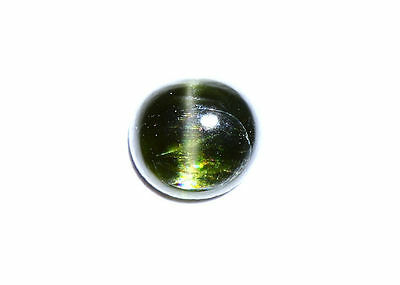 0.92 Cts_Wow !! Amazing Hot Sale Price_100 % Natural Kornerupine Cat's Eye