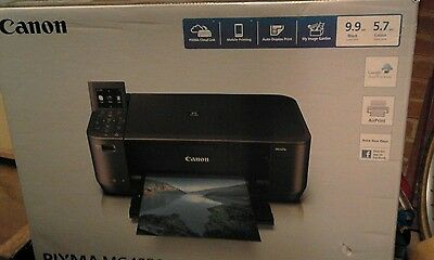 Canon MG 4250 all-in-one Inkjet Printer