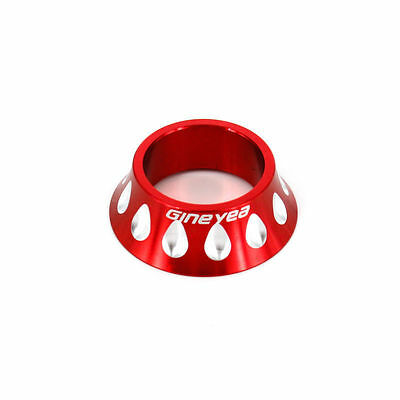 15mm (1-1/8) MTB Bicycle Road Bike Conical Tapered Taper Stem Headset Spacer