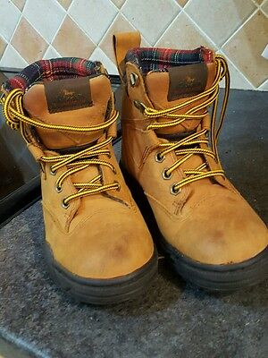 Mountain Horse Boots size 2