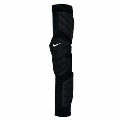 NIKE Pro Hyperstrong 2.0 Padded Arm Sleeve / Right Side 1pc, Black