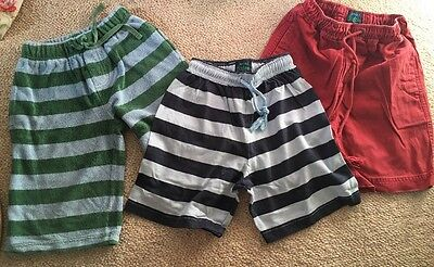 Mini Boden Shorts Age 5-6 Years