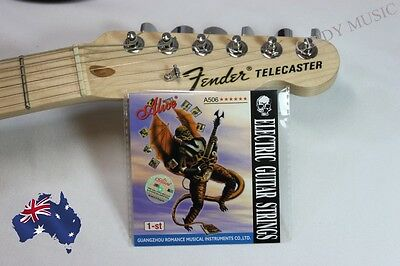 HIGH QUALITY Single Electric Guitar String E-1 NEW