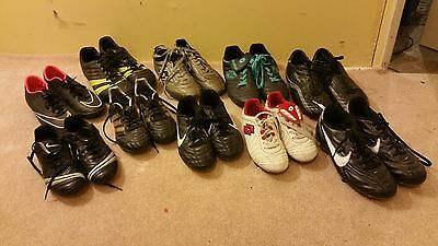 10 Soccer Shoes