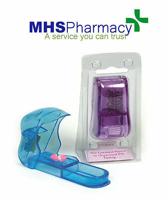 Pillmate Pill Cutter