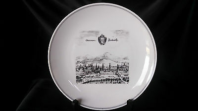 "Oenipons Insbruck Collectible Plate by Karnten Osterreich 7 ¾""  – finalstopshop"