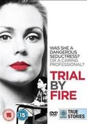 Trial By Fire (DVD, 2006)