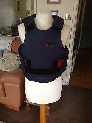 Jack Ellis Euro 2000 horse riding body protector size adult Small