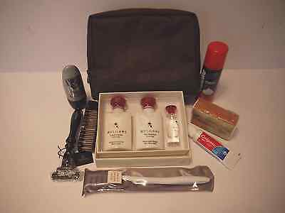 Emirates Business Class Mens Amenity Bag