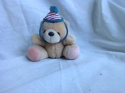 Forever Friend Bear Party Bear Great Condition