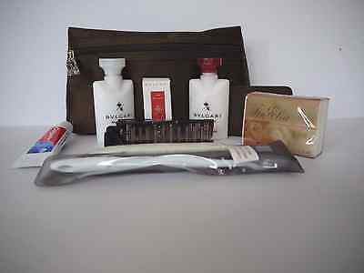 Emirates A380 Business Class Ladies Amenity Bag
