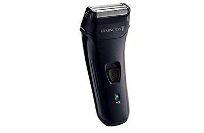 Remington F3805 Dual Foil Rechargeable Shaver - One Year Guarantee