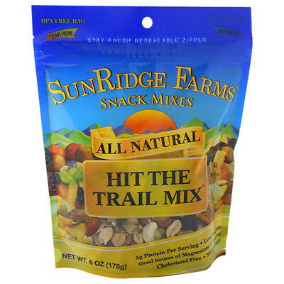 Sunridge Farms Hit The Trail Mix