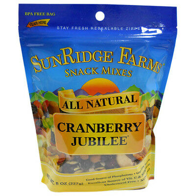 Sunridge Farms Cranberry Jubilee Trail Mix