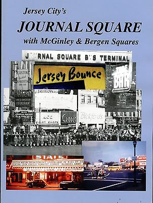 Jersey City's Journal Square