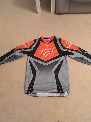 Fox Axo Shift Motocross / Moto X Gear