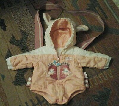 Baby Annabell Carrier/Sling excellent condition