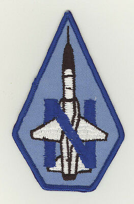 USAF patch Aufnäher 87 Flying training Squadron N-Flight T38 Laughlin AFB