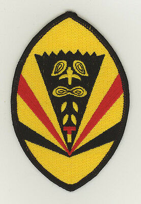 USAF patch Aufnäher 199 Fighter Squadron F15C / F22A Hickam AFB