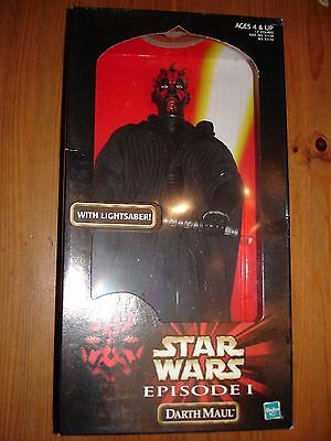 Star Wars Action Colection Darth Maul