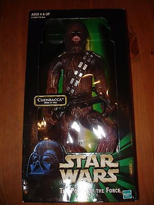 Star Wars Action Collection 12 inch Chewbacca