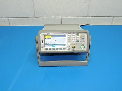 Agilent 53210A Frequency RF Counter 350MHz