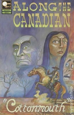 Along The Canadian (2004) #2 FN