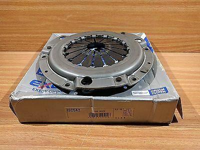 Clutch Pressure Plate for Isuzu Midi Bus Box 2.4 Turbo Diesel - 4FG1T