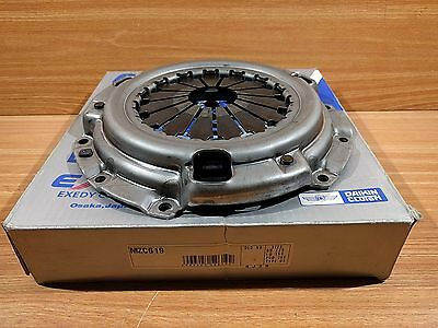 Clutch Pressure Plate for Mazda 323 BJ 626 GE MX6 Premacy - FS FP Engines