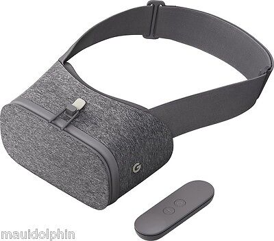 Google Daydream View 3D Glass Virtual Reality Headset ✔✔ Brand New ✔✔ SHIPS FREE