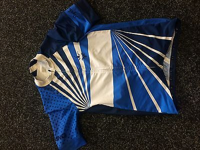 Rapha Jersey Small Cycling Top