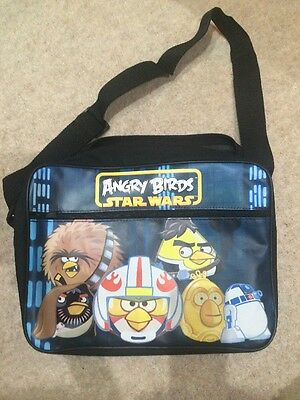 Brand New Angry Birds Kids Bag