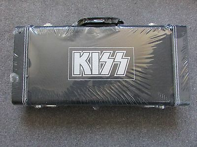 Kiss - The Definitive Cd Collection (Brand New & Sealed) Usa Guitar Case Import