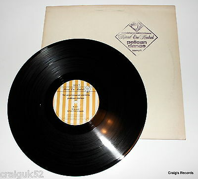 """Haircut One Hundred - Pelican Dance (Vinyl Record 12"""",45rpm,1980s) - TERRY 1"""