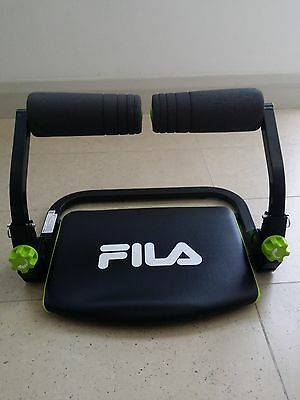 Smart Ab Workout Fitness Body Exercise Home Core Gym Machine. Pick up or postage