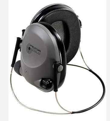 Peltor Tactical 6S Behind The Head Hearing Protection Ear Muffs