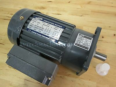 Cpg Induction Motor 1/4Hp Ratio 1:20 Tool Magazine Motor Arm Type Atc