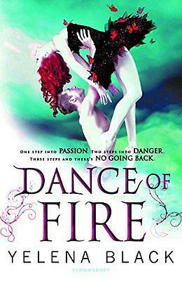 Dance of Fire by Black, Yelena | Paperback Book | 9781408829981 | NEW