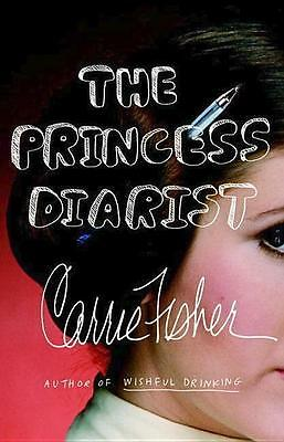 The Princess Diarist - Carrie Fisher - 9780399173592 PORTOFREI