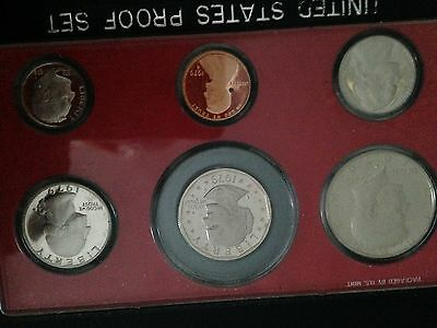 1979 United States proof set of coins