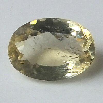 10X14 MM Oval Cut Natural Labradorite Feldspar Faceted Gemstone 5.00 Carat