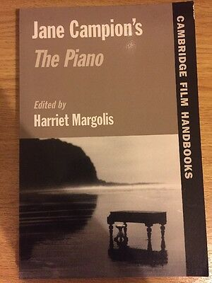 Jane Campion The Piano Harriet Margolis Film Book