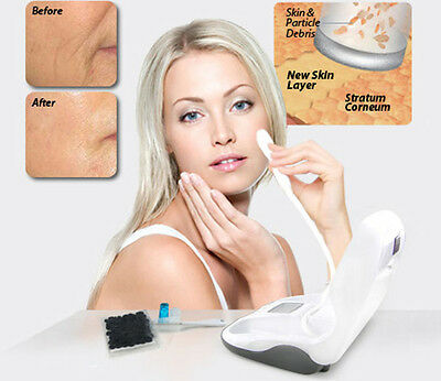 As New Microdermabrasion Machine Peelife Pigmentation Wrinkles Acne Uneven Skin