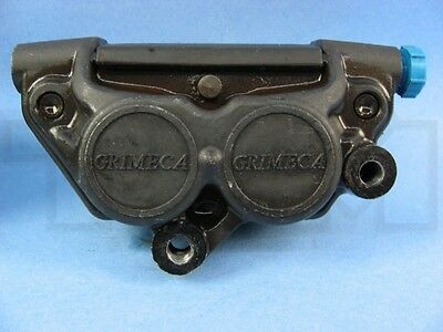 Moto Guzzi USED CALIPER FRONT RH QUOTA 10  US-30652230 GU30652230  GU3065223  30
