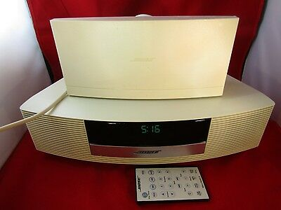 Bose Wave Music System With Dab Module & Remote Control - Excellent Condition