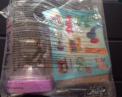 Mcdonalds Tom And Jerry Happy Meal Toy