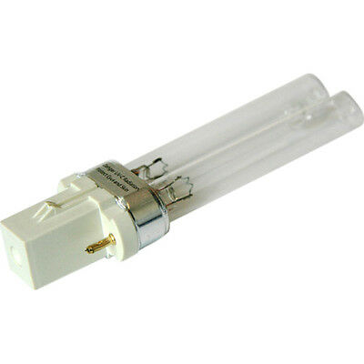 PL-S  Base UV-C Germicidal Replacement Lamps All Popular Watts Great Value