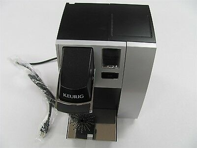 Keurig K150P Commerical & Household Coffee Maker with KQ8 A Filtration System