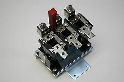 Cutler-Hammer AN33AB Thermal Overload Relay