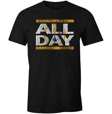 Pittsburgh Steelers All Day Pittsburg Men's T Shirt